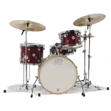 DW Design shell pack 20 Cherry Stain