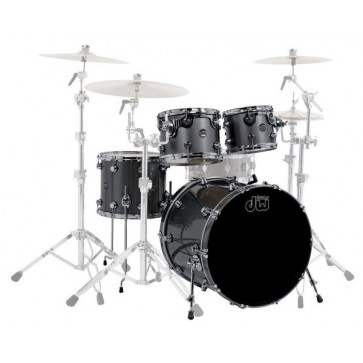 DW Performance shell pack 20 Ebony Stain