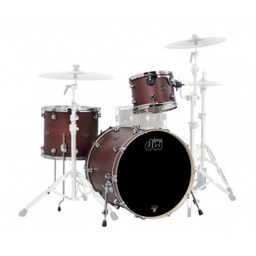 DW Performance shell pack 22 Tobacco