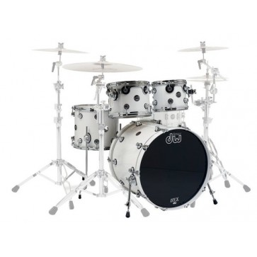 DW Performance shell pack 22 White
