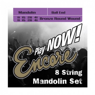 Encore 011 - 041 žice za mandolinu