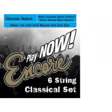 Encore ECS6 žice za klasičnu gitaru