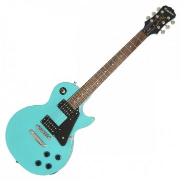 Epiphone Les Paul Studio Guitar Turquoise