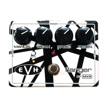 Dunlop MXR EVH117 Flanger