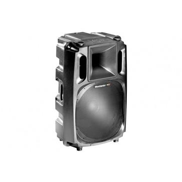 MONTARBO LOUDSPEAKER SYSTEMS W SERIES - HD POLYETHYLEnE