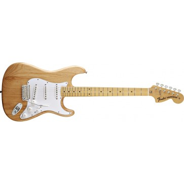 Fender Stratocaster Classic 70's Natural