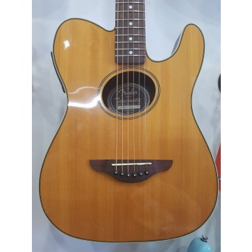Fender Telecoustic Natural Second Hand