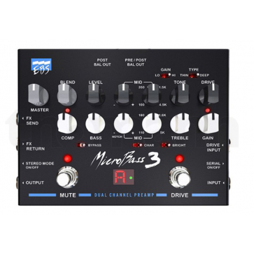 EBS Micro Bass III