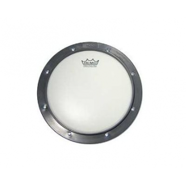 REMO PRACTICE PAD 10""