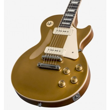 Gibson Les Paul Classic 2018 Gold Top