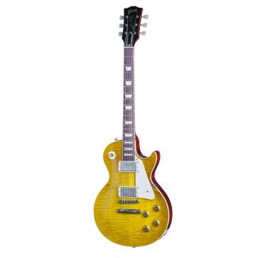 Gibson Les Paul Standard 1958 Reissue Lemon Burst VOS