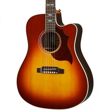 Gibson Songwriter Standard EC Rosewood - Rosewood Burst