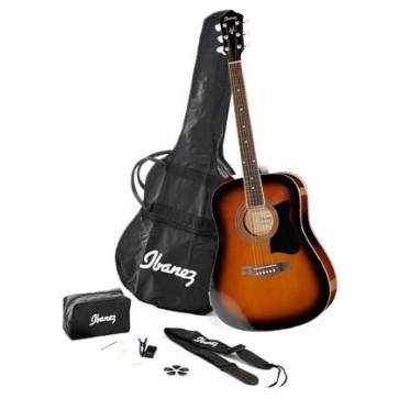 Ibanez V50NJP-VS gitarski paket