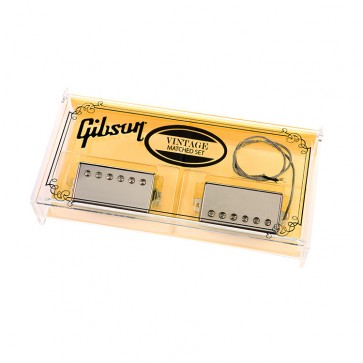 Gibson Hot Vintage Matched Pickup Set