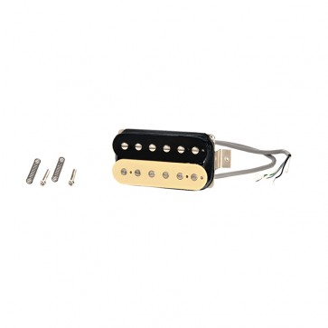 "Gibson 490R-""Modern Classic""/Zebra-Neck"
