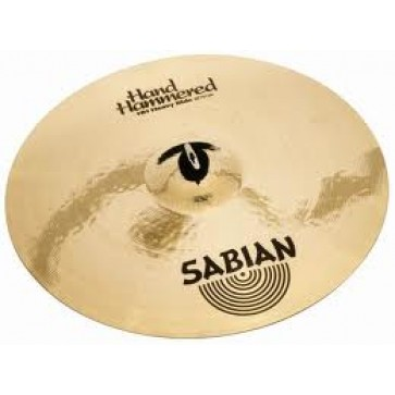 "Sabian Hand Hammered 20"" Heavy Ride"