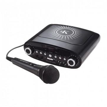 Kinsman CD AUX karaoke set