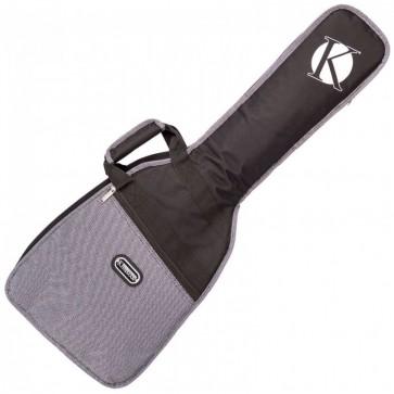 Kinsman KDCG4 Deluxe torba za 1/2 klasičnu gitaru