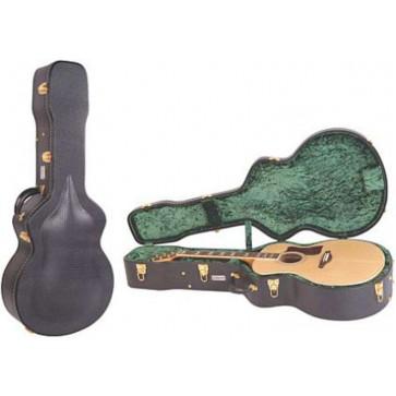 Kinsman KDX7620 Deluxe Hardshell kofer - za Jumbo tip gitare