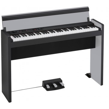 Korg LP380 73 Silver Black digitalni piano