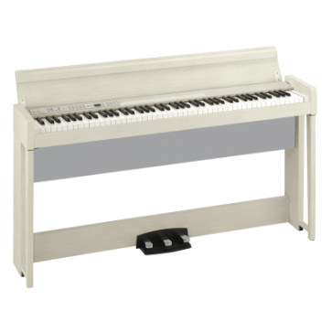Korg C1 Air White Ash digitalni piano