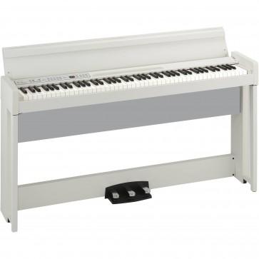 Korg C1 Air White digitalni piano