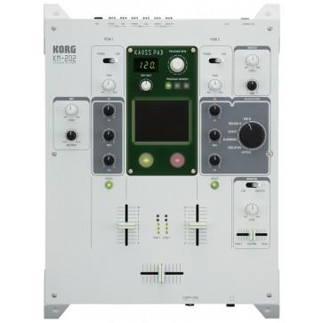 Korg Kaoss mixer KM-202