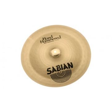 "Sabian Hand Hammered 16"" Chinese"
