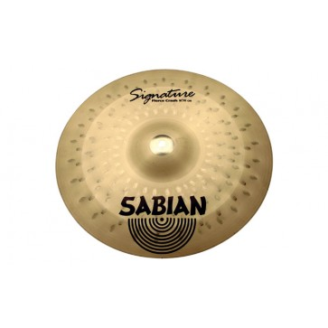 "Sabian Vault 17"" Fierce Crash"