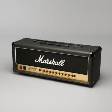 Marshall JCM900 4100 100W 2 kanala lampaška glava