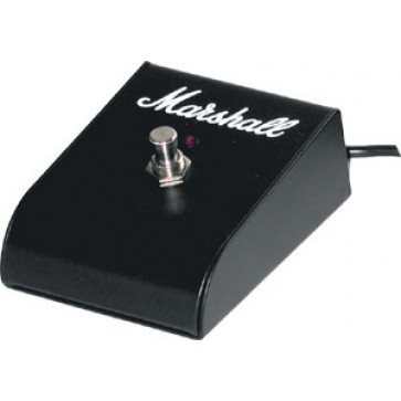 Marshall PEDL00001 footswitch