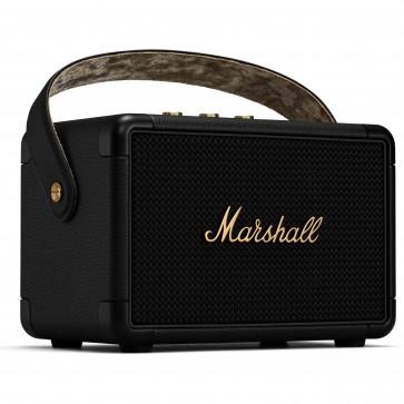 Marshall Kilburn II Bluetooth prijenosni zvučnik Black & Brass