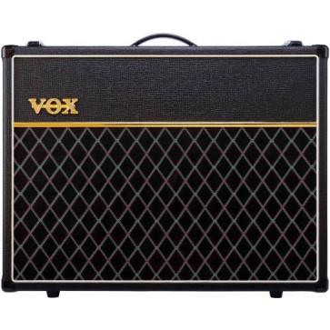 Vox AC30C2VB LIMITED EDITION Black Diamond Grill