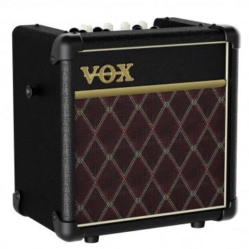 Vox MINI5 Rytham Classic pojačalo s efektima i ritmovima