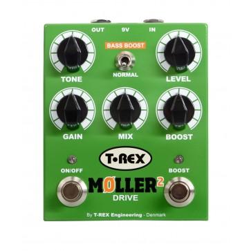 T REX Moller Drive (Izložbena)