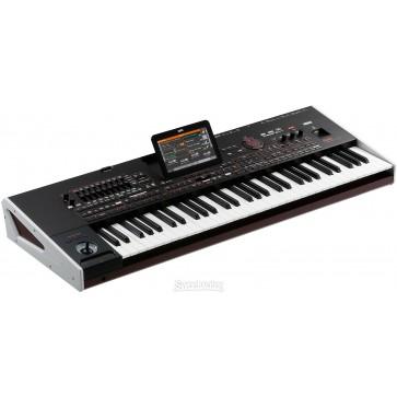 Korg PA4X-61 profesionalna aranžer klavijatura