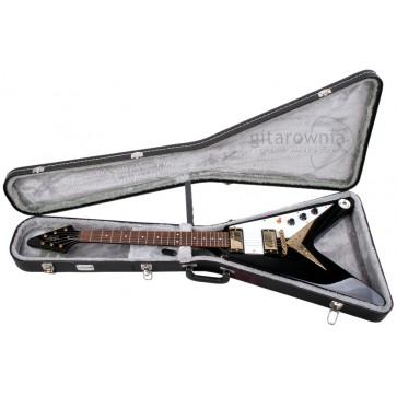 Kinsman Regular Hardshell - za V-Style tip gitare