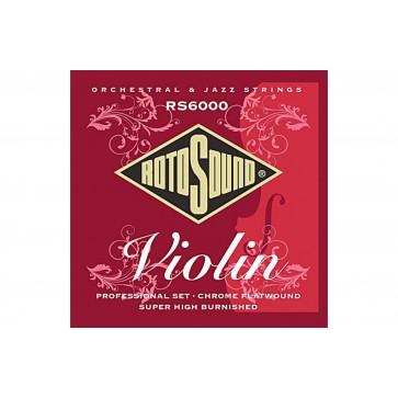 Rotosound R6000 010 - 030 žice za violinu