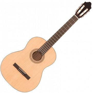 Santos Martinez SM440 Principante klasična gitara Natural
