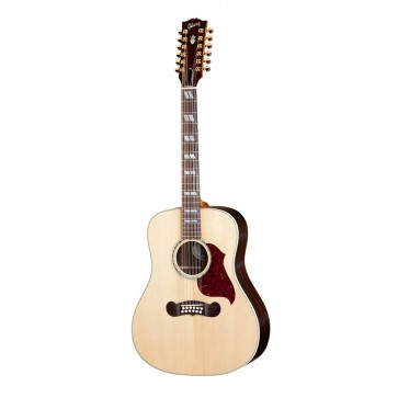 Gibson Songwriter Deluxe Studio 12-String Natural