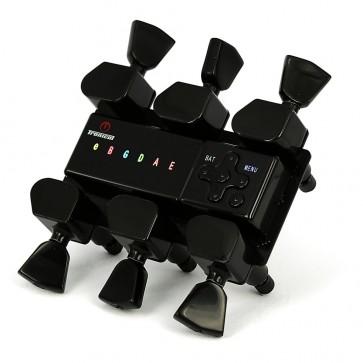 Tronical Tune Type I-Tulip Style-Black