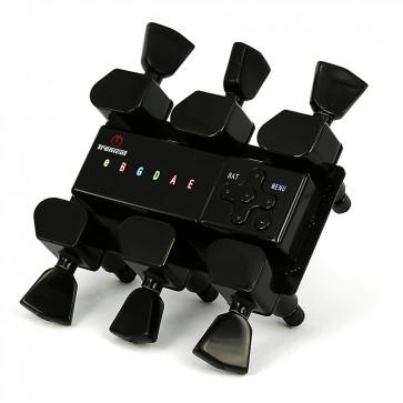 Tronical Tune Type E-Tulip Style-Black