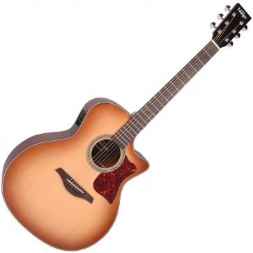 Vintage VGA990SB Sweetwater Elektro-akustična gitara