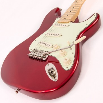 Vintage V6 John Verity Signature Candy Apple Red