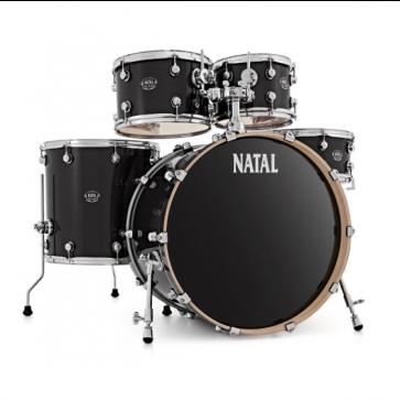 NATAL ARCADIA UF22 BIRCH BLACK + HARDW