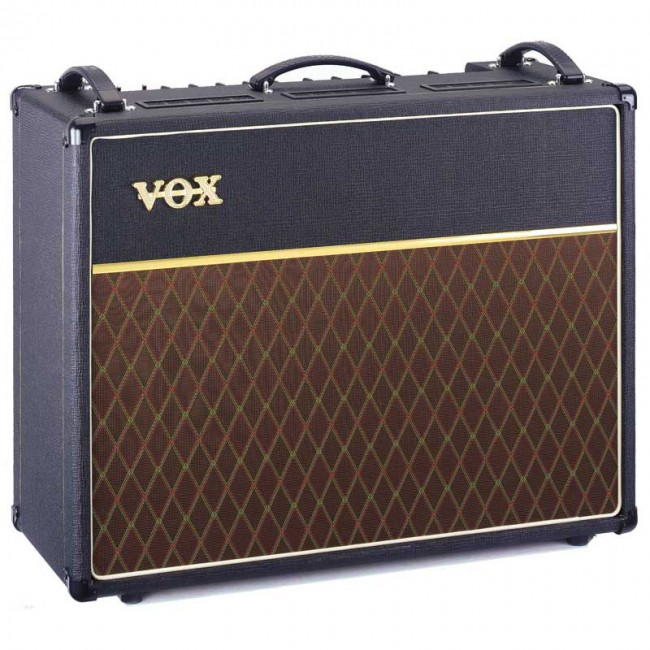 vox ac30cc2 dating