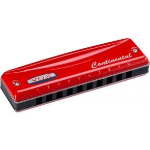 Vox usna harmonika Continental Type 2