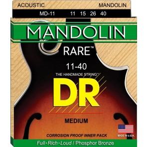 DR Rare 010 - 036 žice za mandolinu