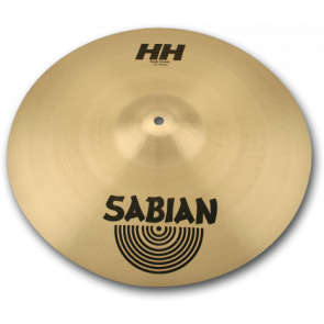"Sabian Hand Hammered 16"" Dark Crash"