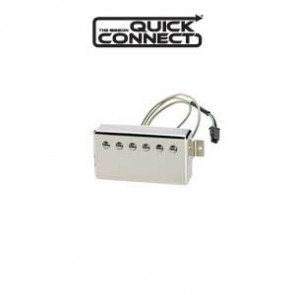 Gibson Quick Connect Burstbucker Pro Neck Chrome